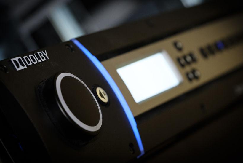 Imagen para Dolby Sound Surround
