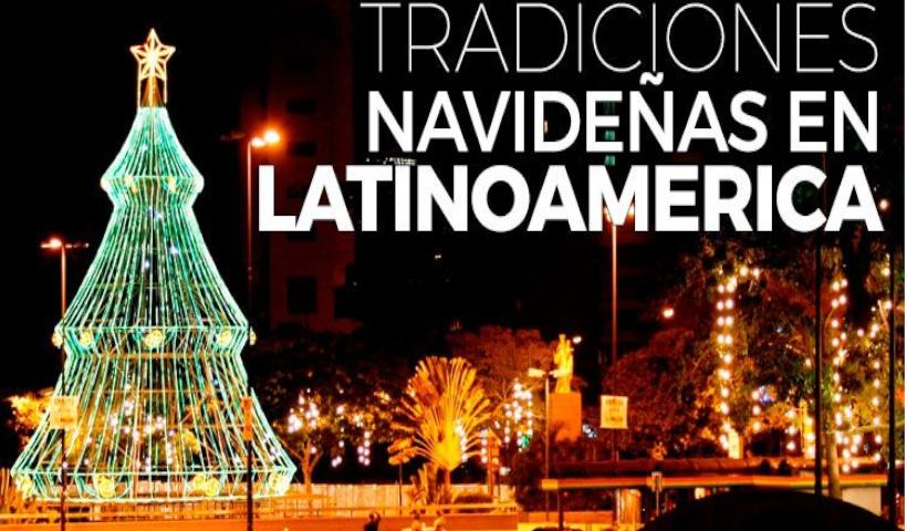 Navidad en latinoamérica