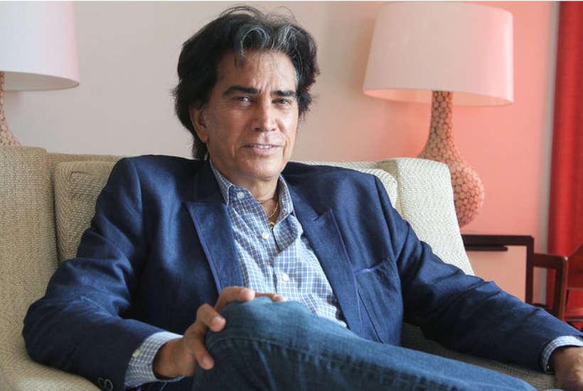 El Puma José Luis Rodríguez