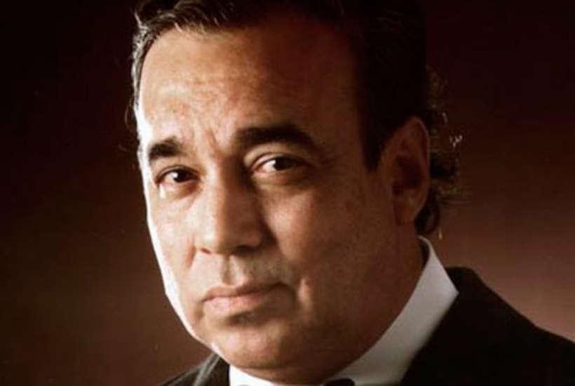 El músico venezolano Aldemaro Romero