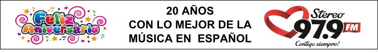 Banner Stereo FM