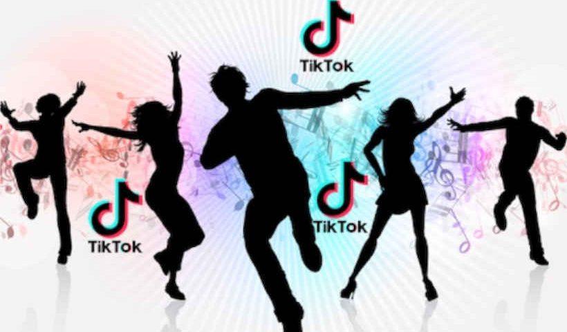 Imagen de ilustrativa de TikTok