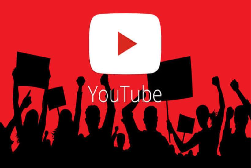 Logo de Youtube 1