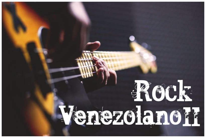 Rock venezolano IIB