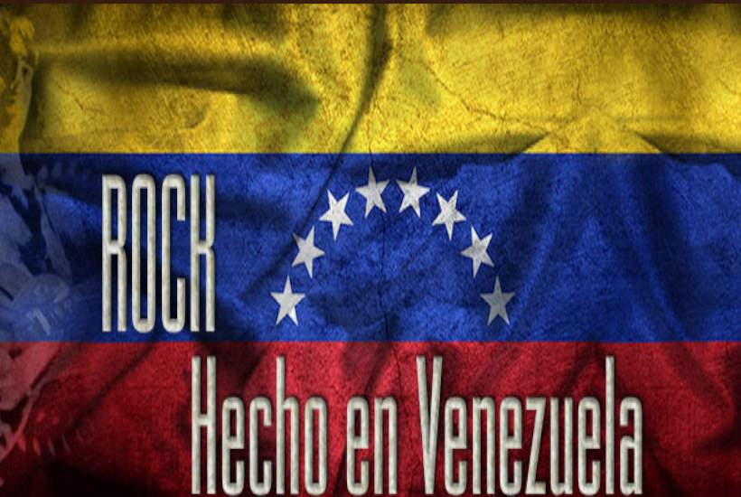 Imagen Rock en Venezuela