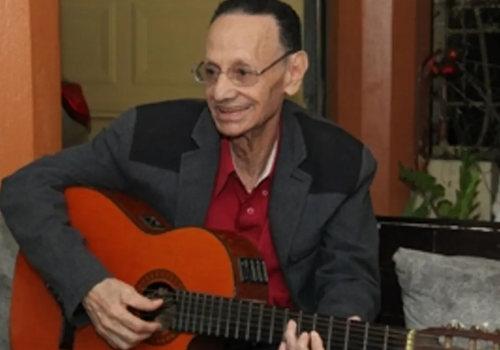 Luis Segura