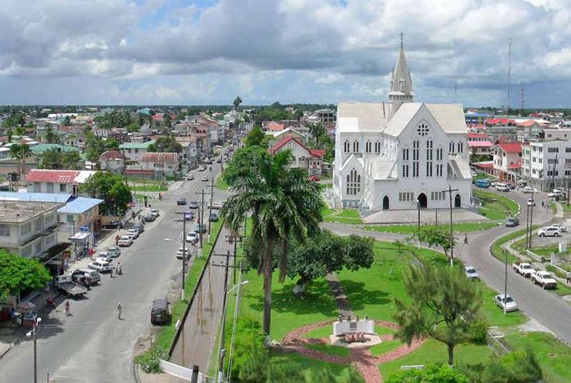 George Town, Guyana