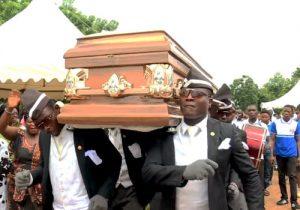 El baile Coffin