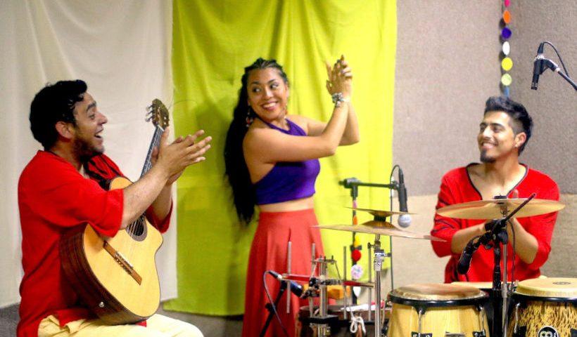 Musicos latinoamericanos