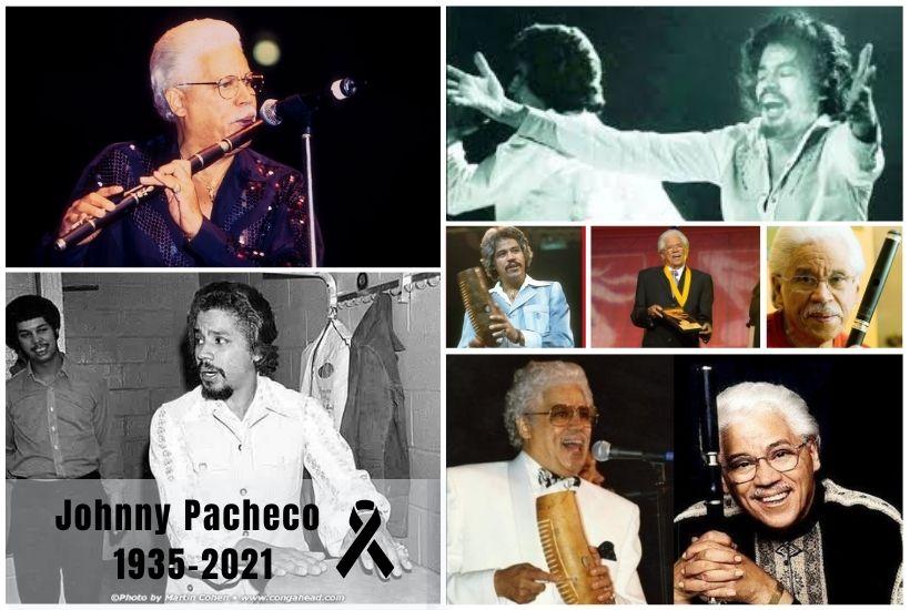 Johnny Pacheco
