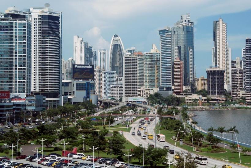 Ciudad Panamá, Panamá