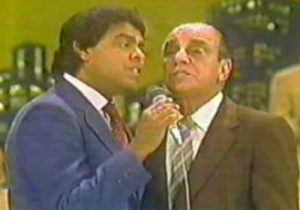 Ely Méndez y Billo Frómeta