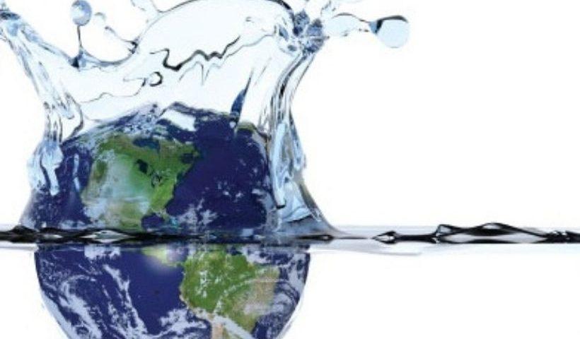 El agua y el planeta