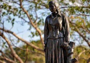 Monumento a Doña Barbara