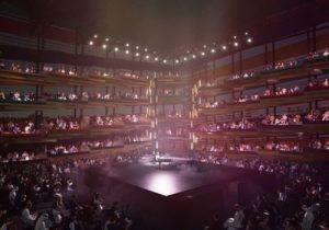 Teatro vertical
