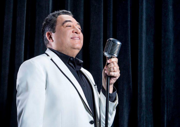 Eleazar Mora tenor venezolano