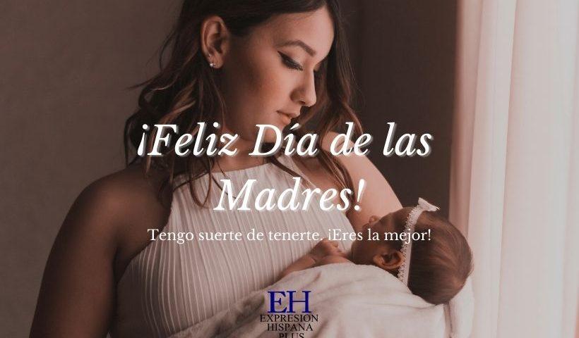 Día de las madres 2021