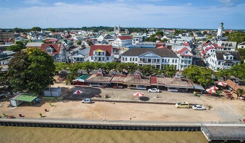 Paramaribo, Surinam