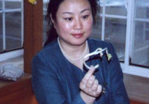 Sun Chu Lin