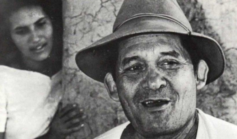 Luis Mariano Rivera