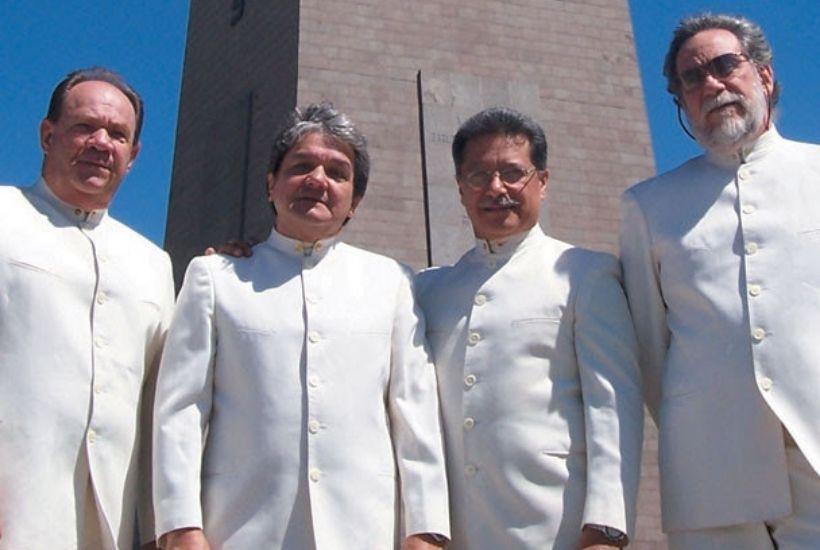 Cuarteto Serenata Guayanesa
