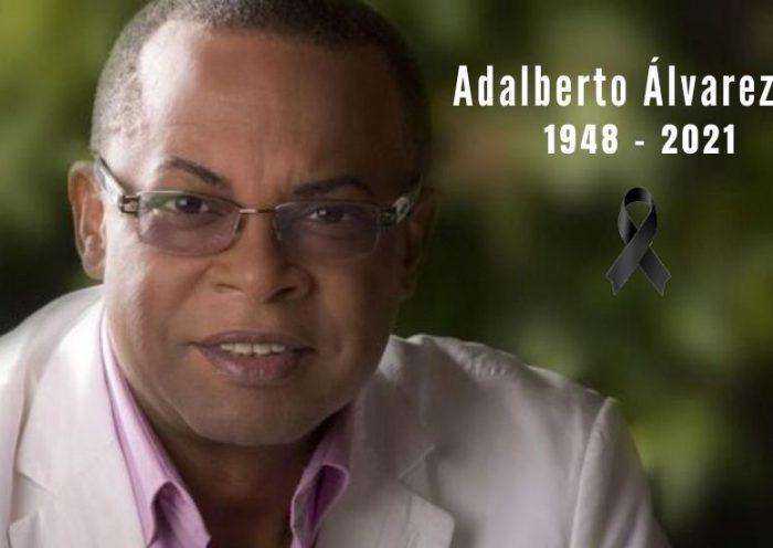 Adalberto Álvarez
