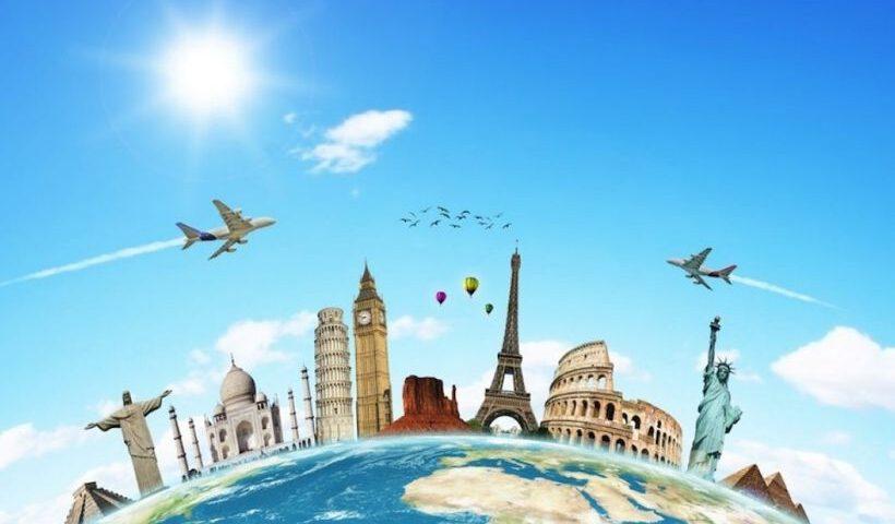 Imagen acerca del turismo